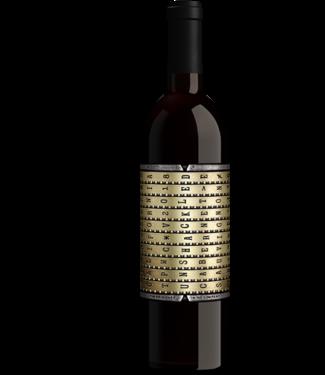 Unshackled Cabernet by Prisoner Wine Co.