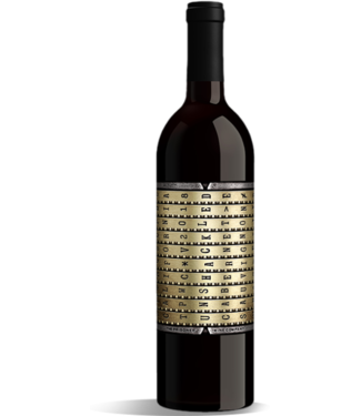 Unshackled Unshackled Cabernet by Prisoner Wine Co.