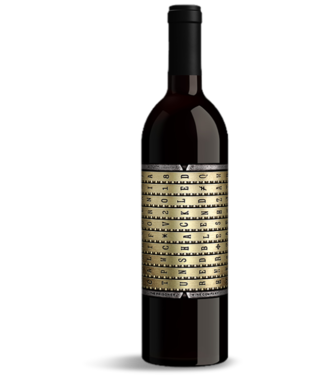 Prisoner Unshackled Red Blend by Prisoner Wine Co