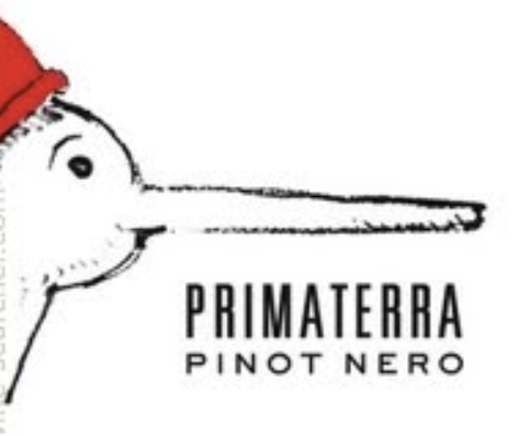 Primaterra Pinot Noir