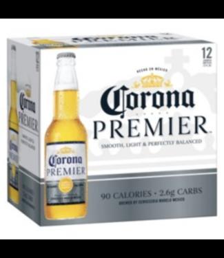 Corona Corona Premier (12pk 12oz bottles)