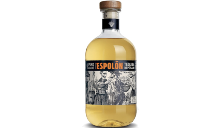 Espolon Espolon Reposado 1.75L