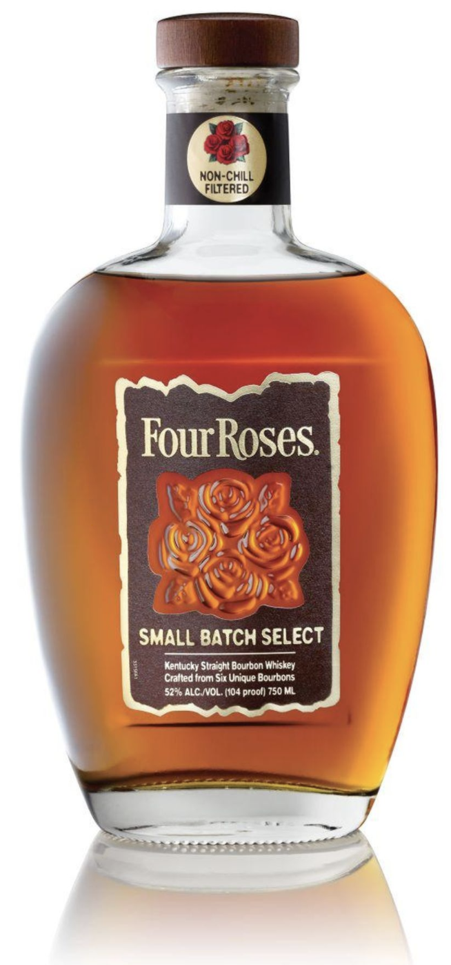 Four Roses Four Roses Small Batch Select 750ml