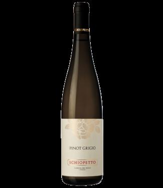 Schiopetto Pinot Grigio Blanc de Rosiz