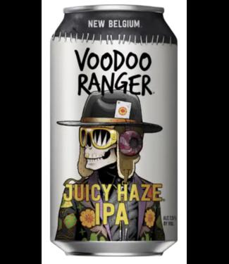 New Belgium New Belgium Voodoo Range Juicy Haze (6pk 12oz cans)