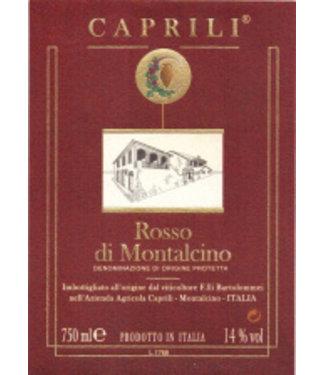 Caprili Caprili Rosso di Montalcino