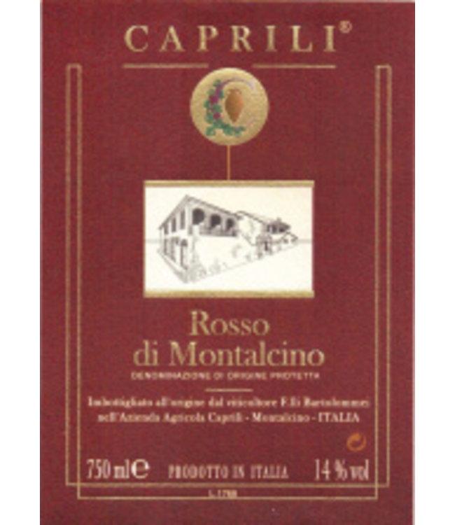 Caprili Rosso di Montalcino