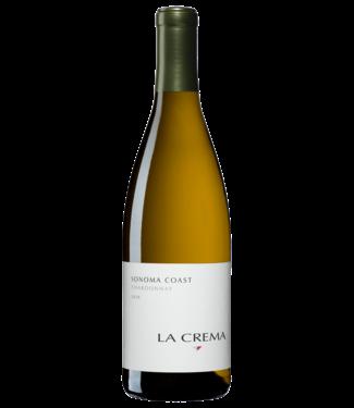 la crema La Crema Chardonnay Sonoma Coast 2019
