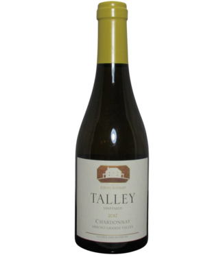 Talley Talley 'Arroyo Grande Valley' Chardonnay 2018 375ml