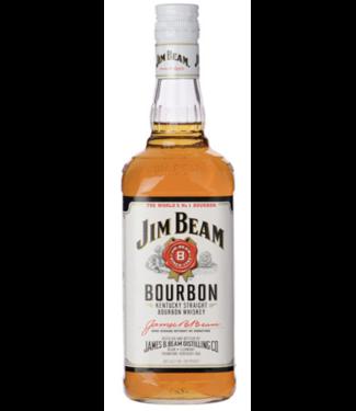 Jim Beam Jim Beam White Label 750ML