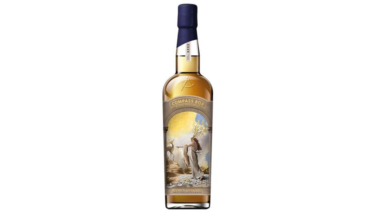 Compass Box Compass Box Myths and Legans 1 750ml