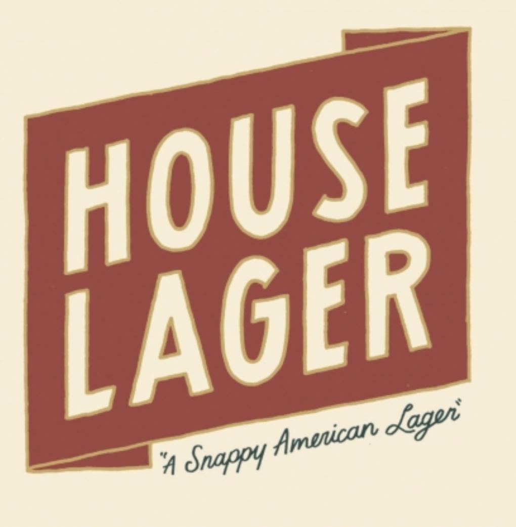 Twelve Percent Twelve Percent House Lager (4pk 12oz cans)