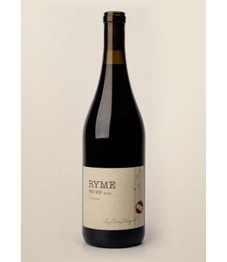 Ryme Cellars Ryme Cellars Las Brisas Vineyard 2017