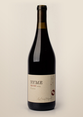 Ryme Cellars Las Brisas Vineyard