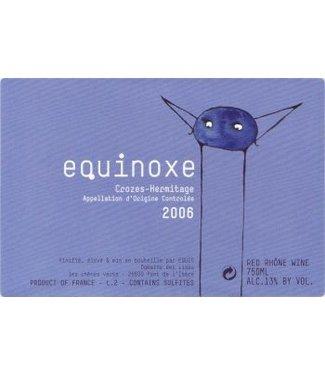 Equis Crozes Hermitage Equinoxe