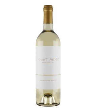 Yount Ridge Napa Valley Sauvignon Blanc 2017