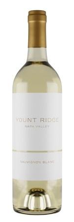 Yount Ridge Napa Valley Sauvignon Blanc 2017