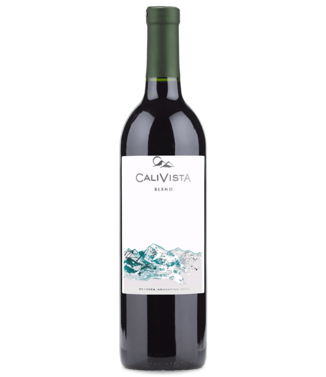 Calivista Red Blend