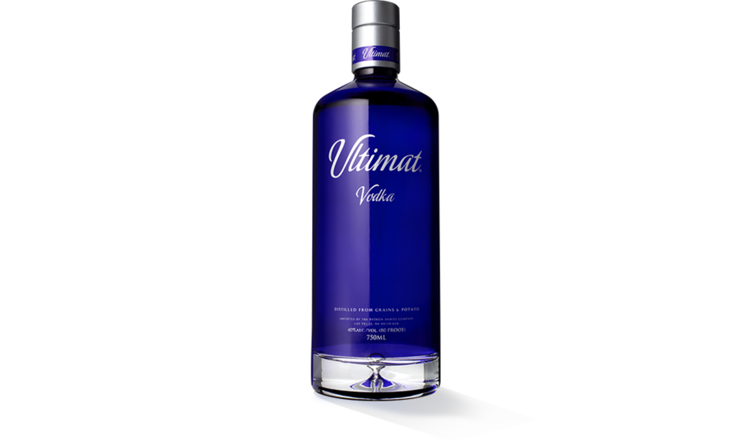 Ultimat Ultimat Vodka 750ml