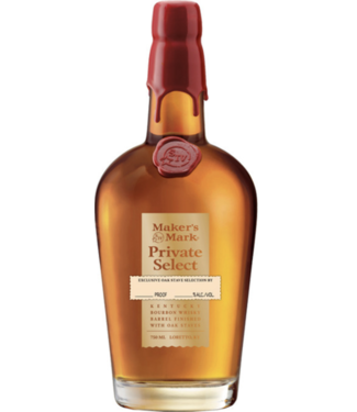 Makers Mark Makers Mark Private Select Barrel 750ml