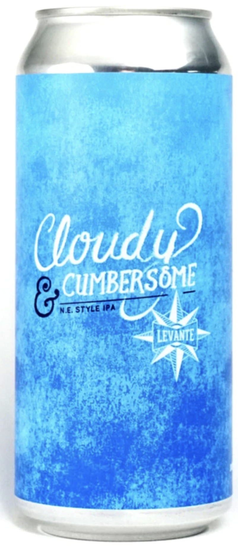 Levante Cloudy and Cumbersome (4pk 16oz cans)