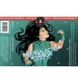 Toppling Goliath Intergalactic Warrior (4pk 16oz cans)