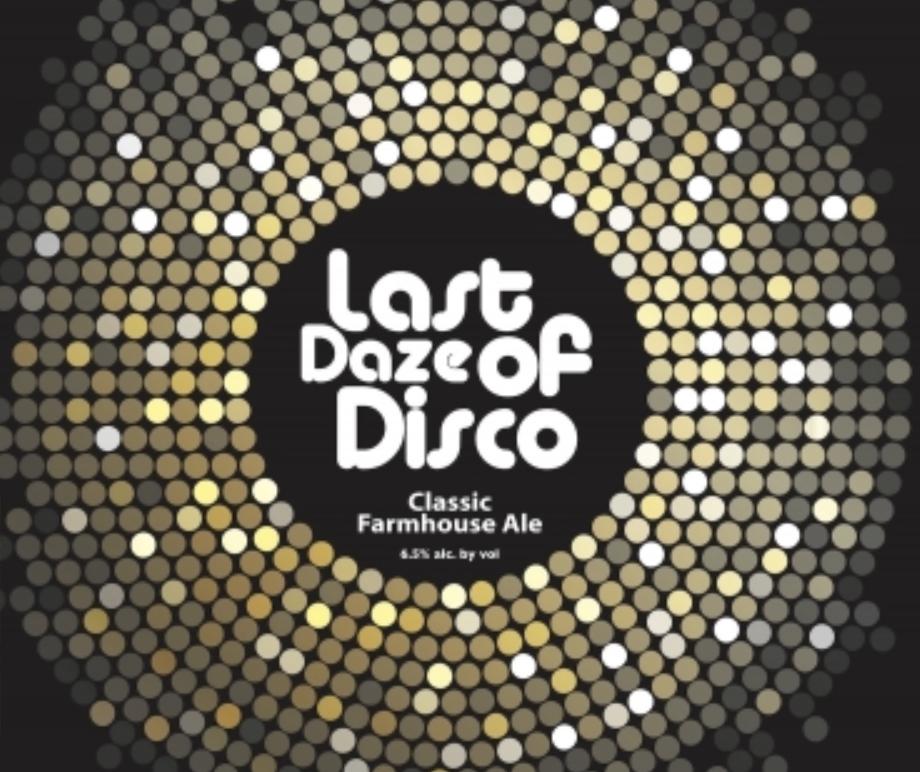 Stillwater Artisanal Last Daze of Disco (4pk 16oz cans)