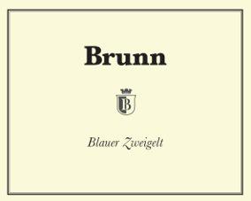 Brunn Zweigelt 1L