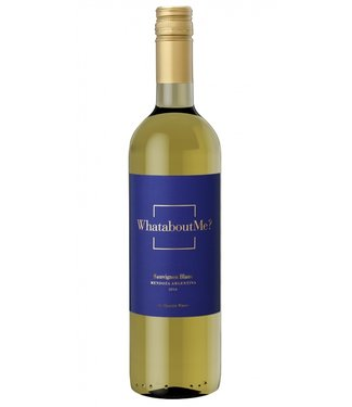 Alpasion 'What about Me?' Sauvignon Blanc