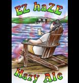 Three 3's Three 3's EZ Haze (4pk 16oz cans)
