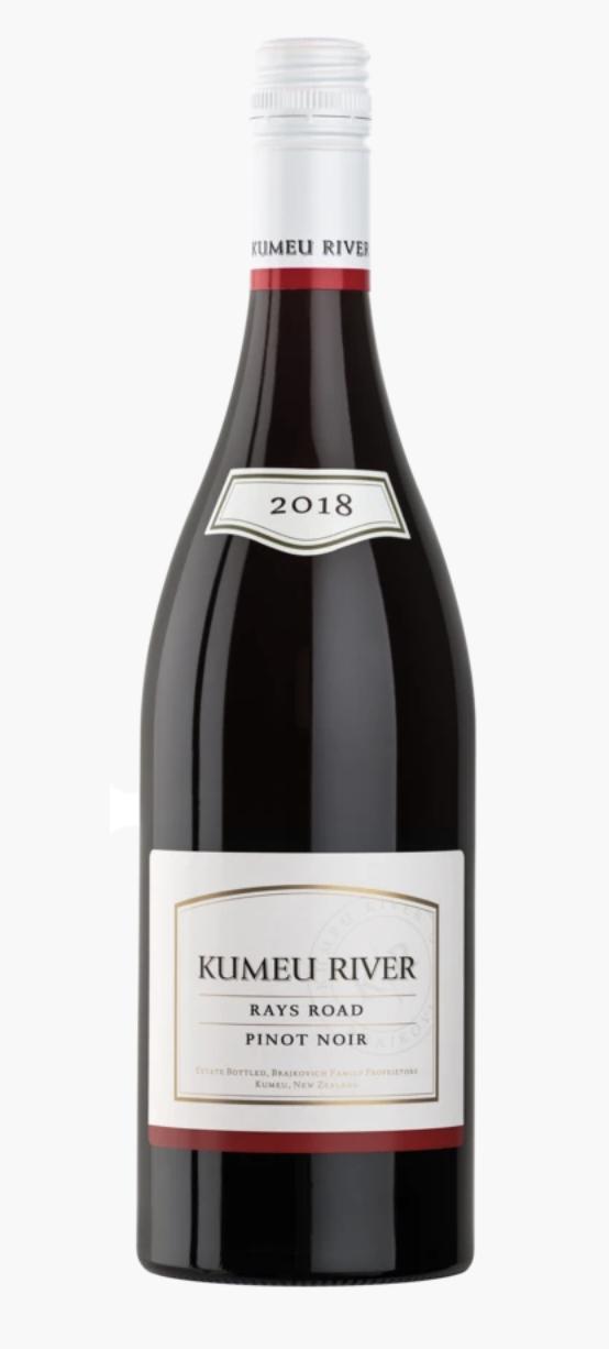Kumeu Village Hand Harvested Pinot Noir