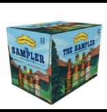 Sierra Nevada Sample Variety (12pk 12oz bottles)