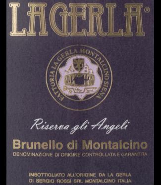 La Gerla Brunello Riserva 2011