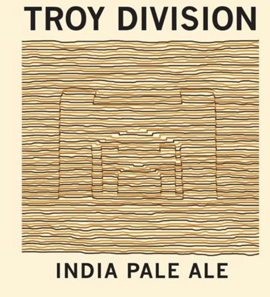 Rare Form Rare Form Troy Division IPA (4pk 16oz cans)