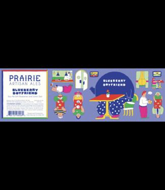 Prairie Prairie Blueberry Boyfriend (4pk 12oz cans)