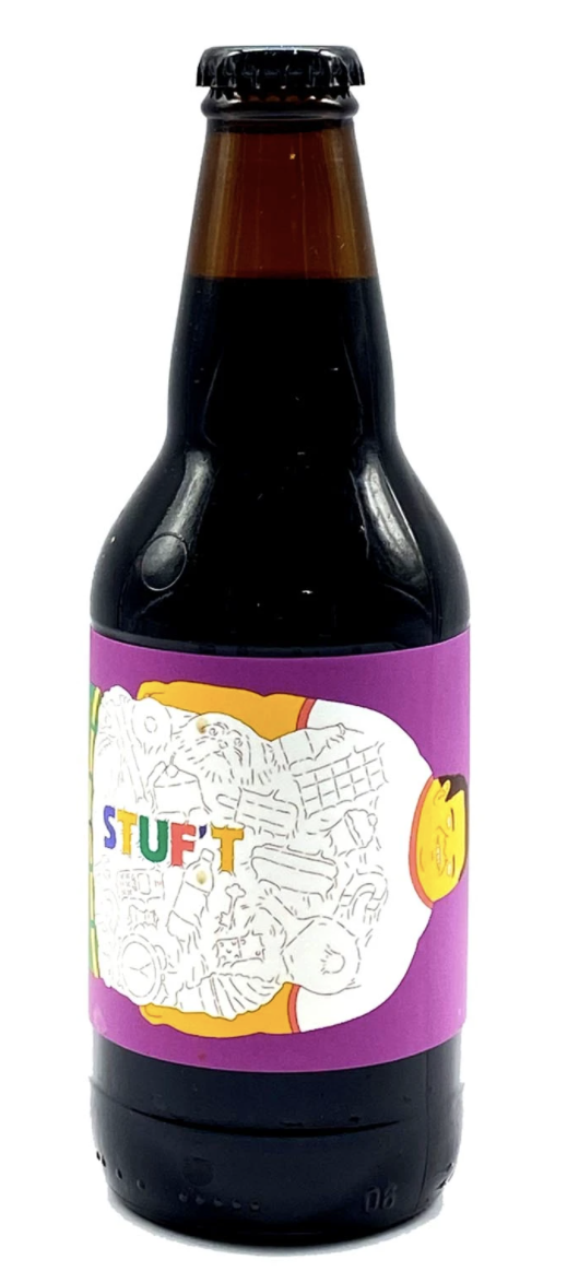 Prairie Prairie Stuft (12oz bottle)
