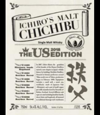 Ichiro Ichiro US Edition 2019 750ml