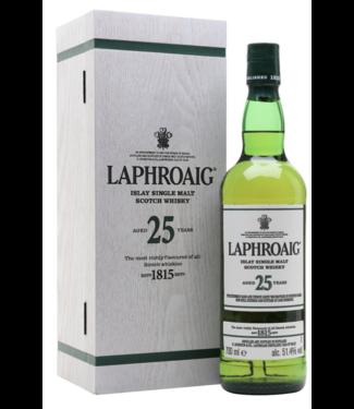 Laphroaig Laphroig 25 year 750ml