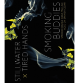 Stillwater Stillwater Artisanal Smoking Buddies ( 4pk 16 oz cans)