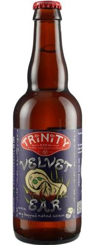 Trinity Trinity Velvet Ear (375ml bottle)
