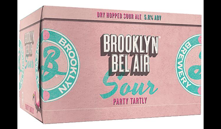 Brooklyn Brooklyn Bel Air Sour (6pk 12oz cans)