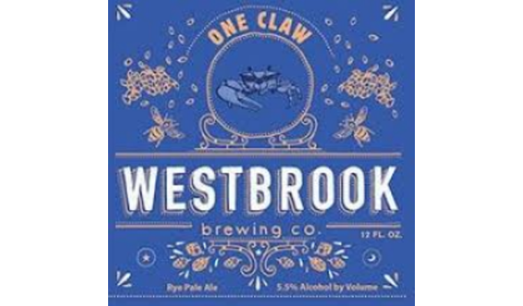 Westbrook Westbrook One Claw (6pk 12oz cans)