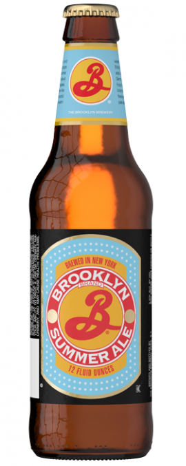 Brooklyn Summer (6pk 12oz bottles)