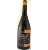 Mount Mission Pinotage