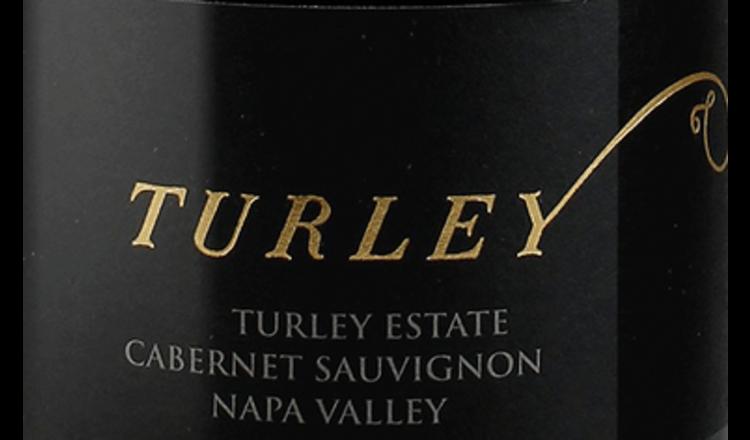 Turley Turley Cabernet Sauvignon 2018