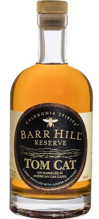 Barr Hill Tomcat Gin