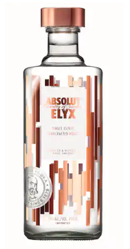 Absolute Absolute elyx 1.75L