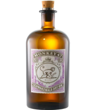 Monkey 47 Monkey 47 Gin 1L