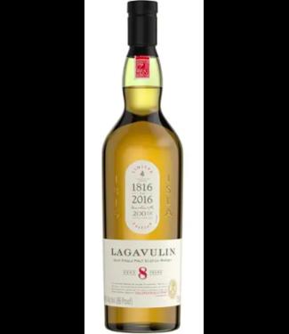 Lagavulin Lagavulin 8 Year 750ml