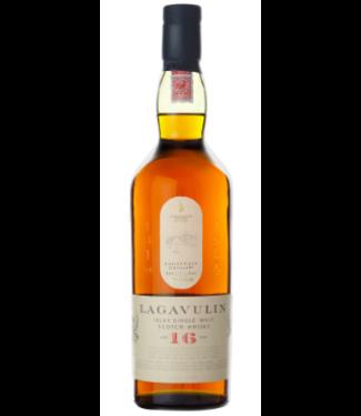Lagavulin Lagavulin 16 Year 750ML